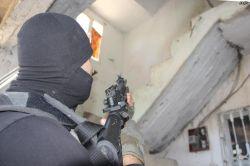 Şırnak ve Mardin'de 8 PKK'li öldürüldü