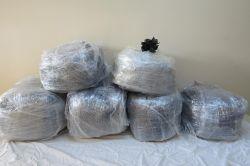 Uyuşturucu baskınlarında 16 kişi tutuklandı