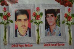 Batman'da PKK'nin katlettiği Müslüman gençler anıldı