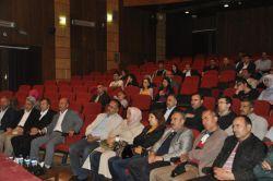 Iğdırda Muhammedi şuur ve ahlak konferansı