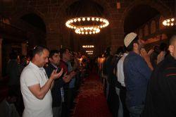 Beraat Gecesi dualarla ihya edildi foto