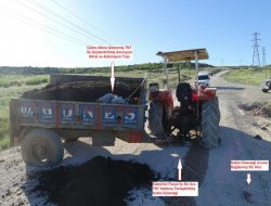 Walîtiya Diyarbekirê di derbarê traktora bombebarkirî de daxuyanî da