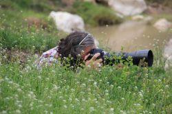 Fotoğraf sanatçıları Ağrı'da buluştu