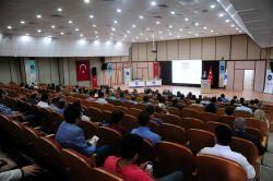 YYÜ'de 'Kamu idarecileri için iş kontrolü farkındalığı' semineri