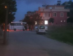Gaziantep'te hücre evine baskın