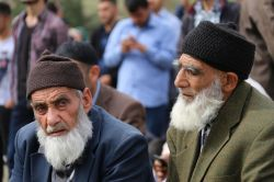 Yaşlı nüfusun yüzde 17'si yalnız yaşıyor
