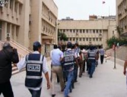 Şanlıurfa'da PKK baskını: 14 gözaltı