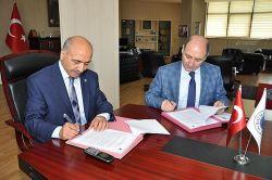 'Eğitimde İş Birliği Protokolü' imzalandı