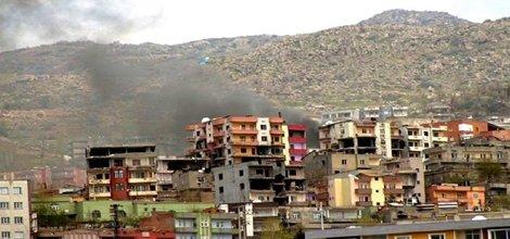 Şırnak ve Mardin'de 9 PKK'li öldürüldü