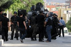 Gaziantep'te 1 kişi IŞİD'li olduğu suçlamasıyla gözaltına alındı foto