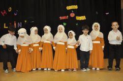 Yarım Elma Çocuk Kulübü'nden yılsonu müsameresi foto