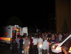 Midyat'ta Anıtlı Jandarma Karakolu'na bombalı saldırı (Yenilendi)