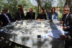 'Van İŞGEM Büyüyor' projesi hayata geçiyor