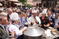 Gaziantep'te 'Ahilik Haftası' kutlandı