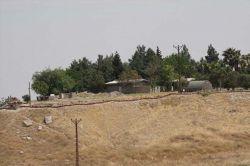 Cerablus sınır kesimi 13üncü kez 'Özel Güvenlik Bölgesi