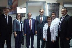 Bursa'da akılcı ilaç polikliniği açıldı foto
