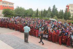 Furkan Doğan Anadolu İHL'de yıl sonu etkinliği