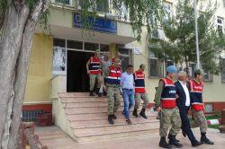 Diyarbakır'da 12 PKK'li gözaltına alındı