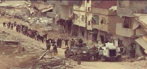 8 PKKyiyên din li Nisêbînê teslîm bûn