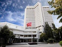 'BM En Az Gelişmiş Ülkeler Konferansı' Antalya'da toplanacak