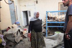 Mardin'de tüp patladı: 1 yaralı