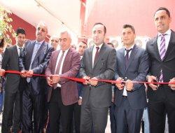 Çınar'daki Okullar Bilim Şenliği Düzenledi