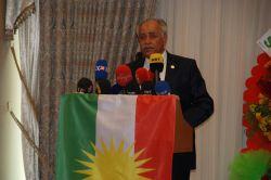 """""""Kürtler 240 ülke arasında susuz ve topraksızdır"""""""