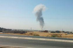 Nusaybin'de şiddetli patlama