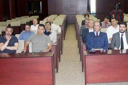 Radyo temsilcileri Gaziantep'te bir araya geldi