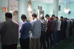 Kur'an Nesli Platformu'ndan 'Sabah namazı buluşmaları'