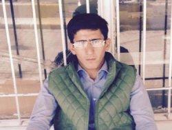 Çınar'da intihar eden genç hayatını kaybetti