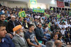 HÜDA PAR, Diyarbakır'ın fethini kutladı foto