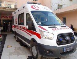 Bismil'de 4. kattan düşen çocuk hayatını kaybetti