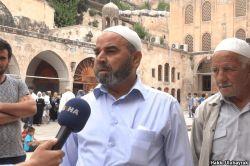 Şanlıurfalılar: Ramazan bereket ayıdır