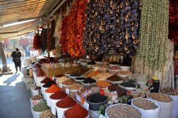Gaziantep'in 2 buçuk asırlık çarşısı: Almacı Pazarı