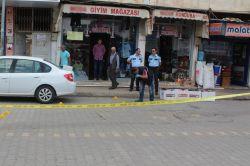 Kâhta'da bıçaklı saldırı: 1 yaralı