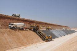 GAP Sulama Kanalları Toplantısı Mardin'de yapılacak