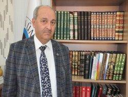 İslami İlimler Fakültesi Dekanı Aşkar görevinden ayrıldı