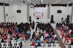 Batman'da yeni neslin inşasında islam ve gençlik semineri video foto