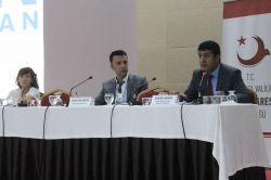 Şanlıurfa'da Suriyeliler için 'çalışma izni' konferansı düzenlendi foto