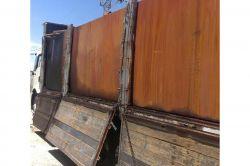 Kamyonda 10 ton kaçak akaryakıt ele geçirildi