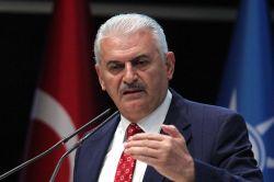 Başbakan Yıldırım'dan yeni anayasa ve başkanlık vurgusu