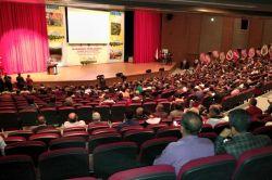 Uluslararası 'Tütün Çalıştayı' Muş'ta yapıldı
