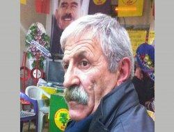 DBP Ağrı eski İl Başkanı tutuklandi