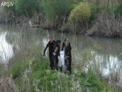 Çınar'da 5 yaşındaki çocuk su birikintisinde boğuldu