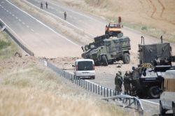 8 askerin yaralandığı patlamanın detayları ortaya çıktı video foto