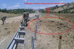 Diyarbakır'da 200 kilo patlayıcı ele geçirildi