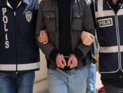 PKK'ye yardım yaptıkları gerekçesiyle 4 kişi tutuklandı