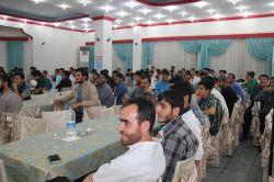 Diyarbakır'da dünya müslüman gençlik haftası konferansı video foto