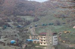 Diyarbakır Lice'de 9 mahallede sokağa çıkma yasağı